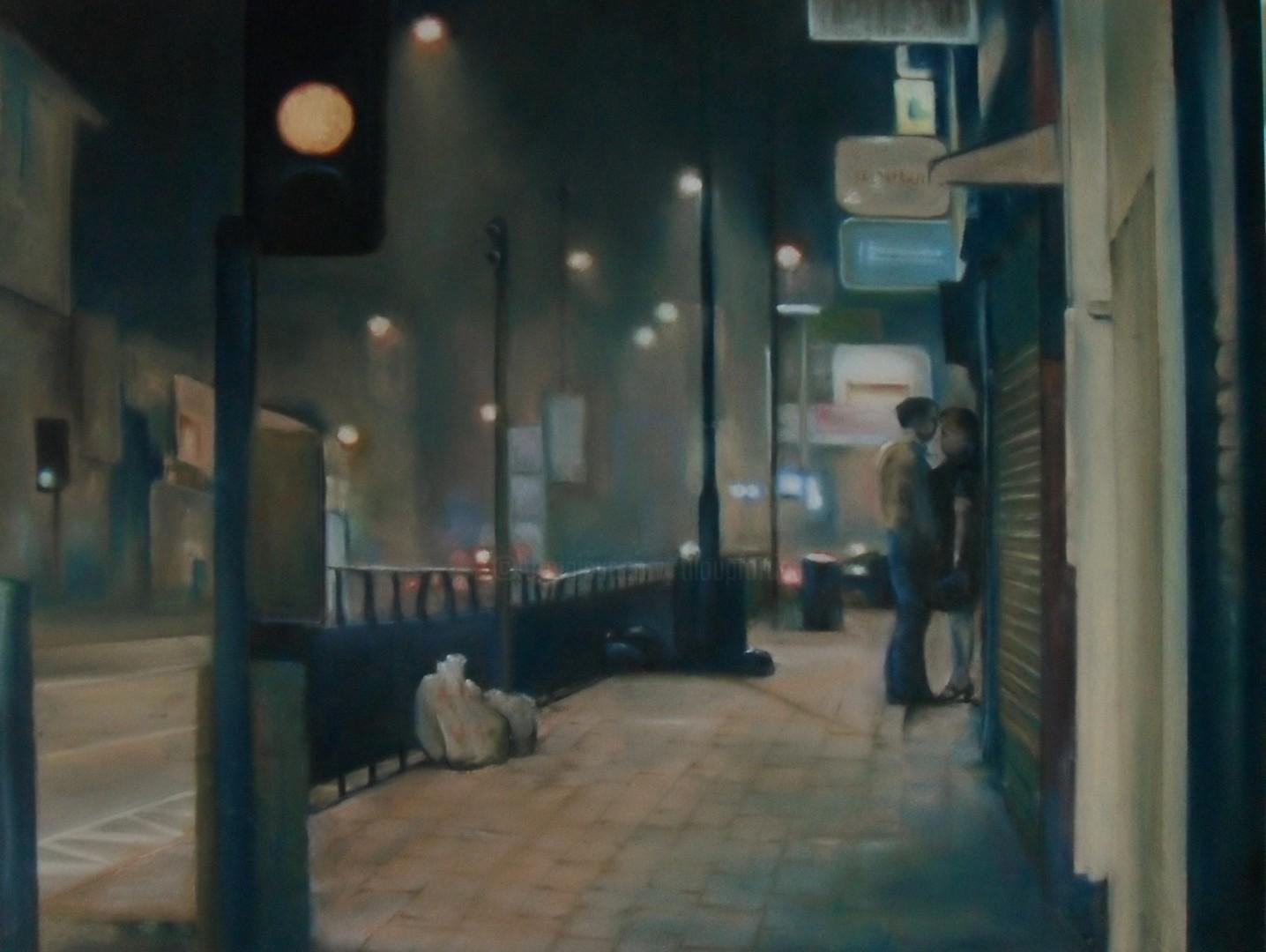 Alain FORTIER - La nuit.jpg