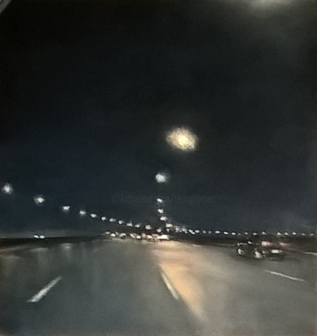 Alain Fortier - Road NL