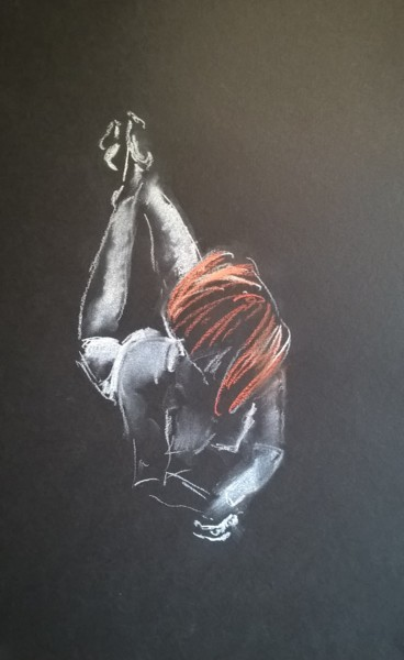 Peinture, œuvre d'art par Alain Fortier